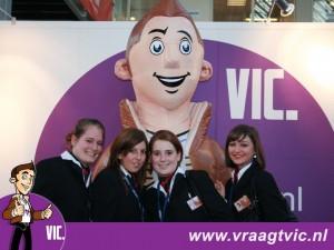 VIC Experience Tour FNV Horecabond