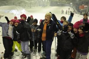 noc nsf Sport Events kids