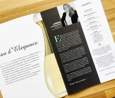 Eindredactie Magazine Holland Hostess Service
