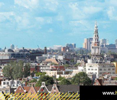 Interim marketeer Amsterdamse Zoncoalitie & Hello Sunshine